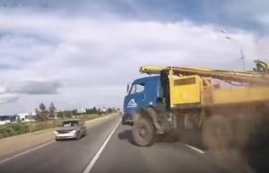 18 wheeler accident attorney cedar park