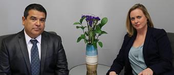 flores & valentine law